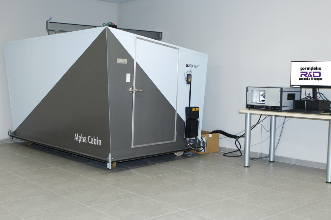 NEW INVESTMENT IN OUR FORMFLEKS R&D CENTRE